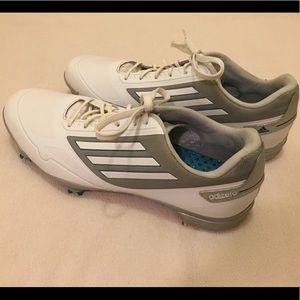Adidas Adizero Comfort Golf Shoes